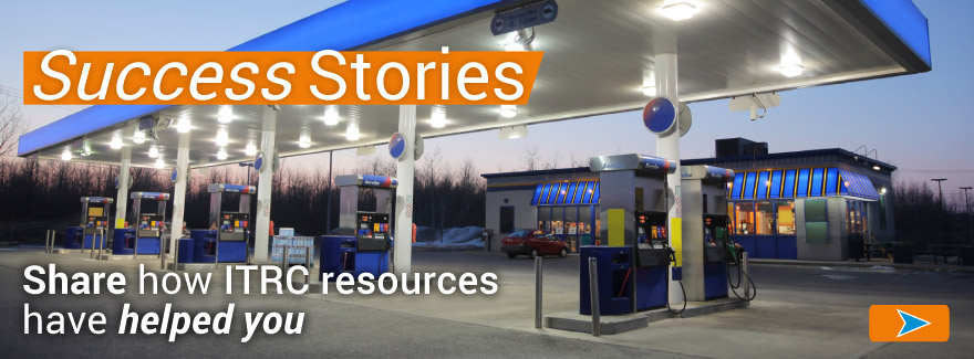 http://www.itrcweb.org/SuccessStories/Successstoriessubmit